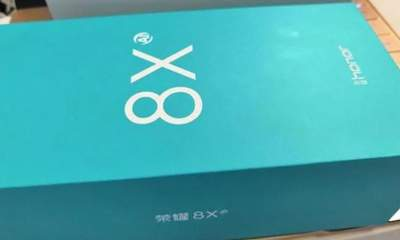 Honor 8X 400x240 - Honor 8X sắp ra mắt?