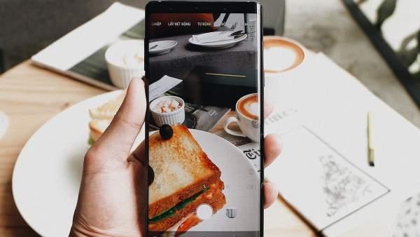 NOTE9 7 600x338 - Mua Galaxy Note9 tại VinPro, VTA được tặng gì?