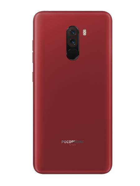 Ra mắt POCOPHONE - thương hiệu con mới của Xiaomi và smartphone POCOPHONE F1 5