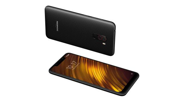Ra mắt POCOPHONE - thương hiệu con mới của Xiaomi và smartphone POCOPHONE F1 1