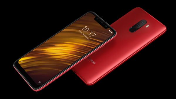 Ra mắt POCOPHONE - thương hiệu con mới của Xiaomi và smartphone POCOPHONE F1 4