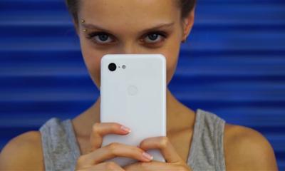 Pixel 3 XL 400x240 - Google Pixel 3 XL liên tục lộ thông tin, hình ảnh trước ngày ra mắt