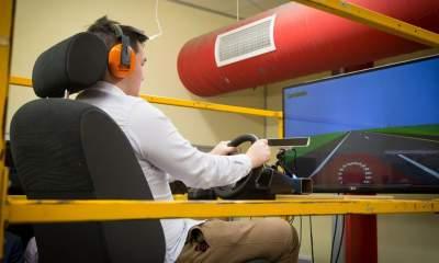 RMIT rung lac khi lai xe 400x240 - Ngủ gật khi lái xe: Rung lắc khiến tài xế buồn ngủ thế nào?