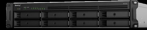 Synology ra mắt RackStation RS1219+ dành cho DN vừa và nhỏ 1