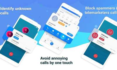 SmartCallerIntelligence Caller1280x720 400x240 - SmartCaller: Ứng dụng gọi điện thoại mới toanh cho Android