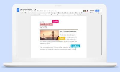Trích xuất ảnh trên Google Docs 400x240 - 5 cách trích xuất hình ảnh trên Google Tài liệu