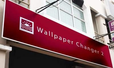 Wallpaper Changer 2 400x240 - Wallpaper Changer 2: Thay hình nền desktop tự động bằng ảnh Bing, Flickr, Unsplash