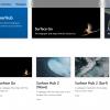 WallpaperHub 100x100 - Mời bạn tải hình nền gốc của tất cả sản phẩm Microsoft
