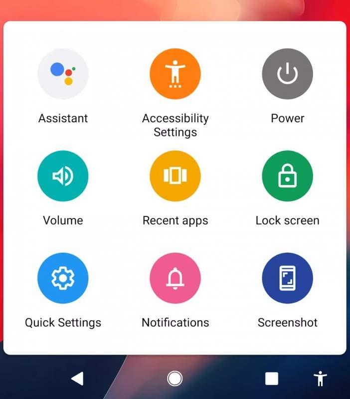 accessitive notification 702x800 - 11 tính năng tuy nhỏ nhưng cực kỳ hữu dụng trong Android 9 Pie