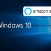 amazon alexa windows 10 100x100 - Cách mang Amazon Alexa vào máy tính Windows 10