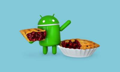 android pie featured 400x240 - 5 điểm nổi bật trên Android Pie