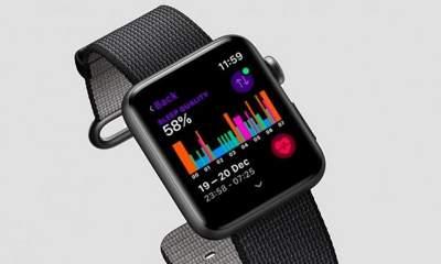 apple watch series 4 400x240 - Apple Watch Series 4 sẽ ra mắt trong tháng 9, giá từ 329 USD