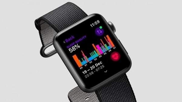 apple watch series 4 600x338 - Apple Watch Series 4 sẽ ra mắt trong tháng 9, giá từ 329 USD