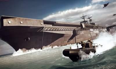 Battlefield 4: Naval Strike free all platforms