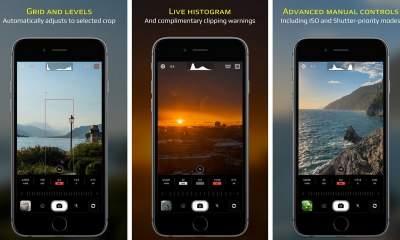 chroma featured 400x240 - Đang miễn phí ứng dụng chụp ảnh chuyên nghiệm Chromatica, giá gốc 2,99USD
