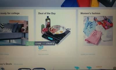 chuyen doi tien te 400x240 - Người mua hàng có thể chuyển đổi tiền tệ trực tuyến trên Cốc Cốc