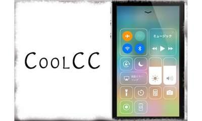 coolcc featured 400x240 - CoolCC - Tweak hay giúp bạn thay đổi Control Center