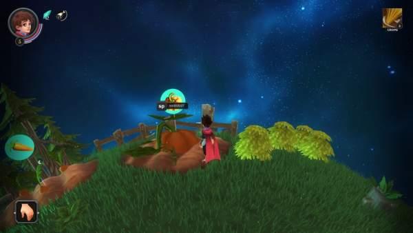 Deiland screenshot