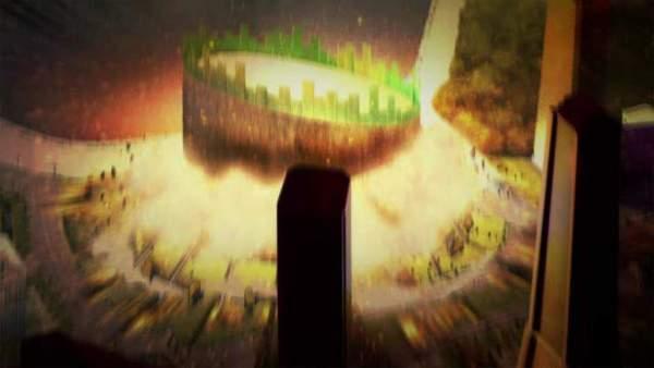 detective conan zero the enforcer screen 1 600x338 - Đánh giá phim Thám tử lừng danh Conan: Kẻ hành pháp Zero