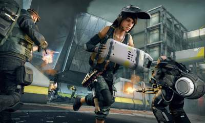 dirty bomb featured 400x240 - Tựa game MMOFPS Dirty Bomb ra mắt chính thức, miễn phí trải nghiệm