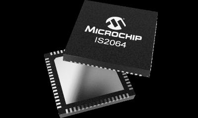 do hoa chip 400x240 - Hệ thống nhúng (SoC) âm thanh tích hợp Bluetooth mới của Microchip