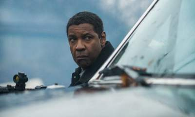 Equalizer 2 movie review