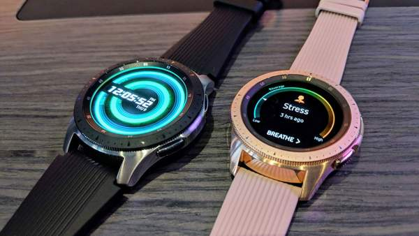 galaxy watch featured 600x338 - Apple Watch Series 4 sẽ ra mắt trong tháng 9, giá từ 329 USD