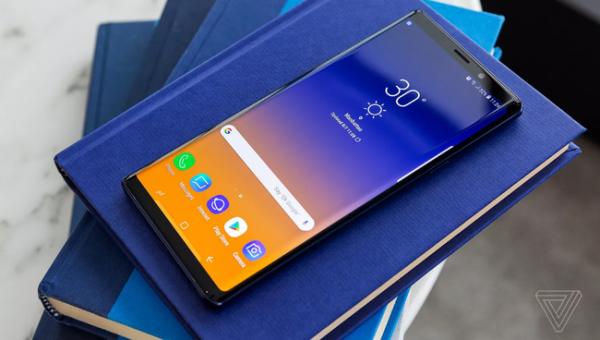 gia Galaxy Note 9 600x340 - Samsung Galaxy Note 9 ra mắt: Cấu hình, thiết kế không lệch tin đồn