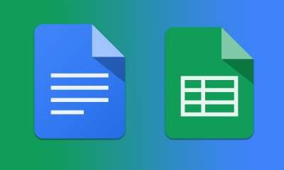 google docs featured 2 400x240 - Cách thêm bộ đếm số từ theo thời gian thực trong Google Docs