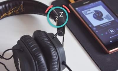 hẹn giớ tắt nhạc trên Android 400x240 - Thêm tính năng hẹn giờ tắt nhạc, video cho YouTube, Spotify,... trên Android