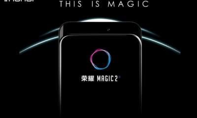 honor magic 2 featured 400x240 - Thêm Honor Magic 2 chung hội Mi Mix 3, OPPO Find X
