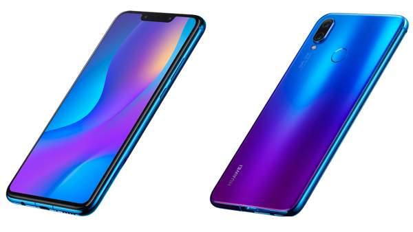 huawei nova 3i featured 600x338 - Huawei đặt mục tiêu top 2 thị trường smartphone VN trước 2020
