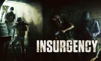 insurgency featured 400x240 - Đang miễn phí tựa game Insurgency trên Steam, giá gốc