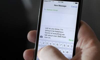iphone nhan tin sms featured 400x240 - Cách thêm bộ đếm số ký tự khi soạn tin SMS trên iPhone