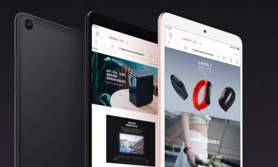mi pad 4 plus 3 400x240 - Xiaomi ra mắt Mi Pad 4 Plus: chiếc máy tính bảng 10.1 inches