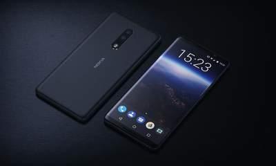 nokia 9 featured 400x240 - Smartphone cao cấp Nokia 9 cận kề ngày ra mắt