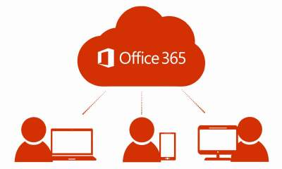 Dịch vụ Office 365