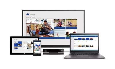 onedrive business featured 400x240 - OneDrive sắp có tính năng tìm kiếm câu nói trong video hay âm thanh