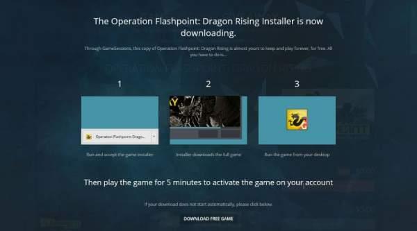 operation flashpoint dragon rising free gamesessions 3 600x333 - Đang miễn phí game mô phỏng chiến tranh Operation Flashpoint: Dragon Rising