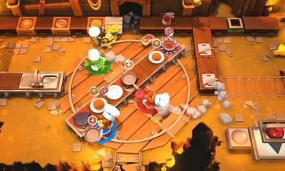 Overcooked 2 game review