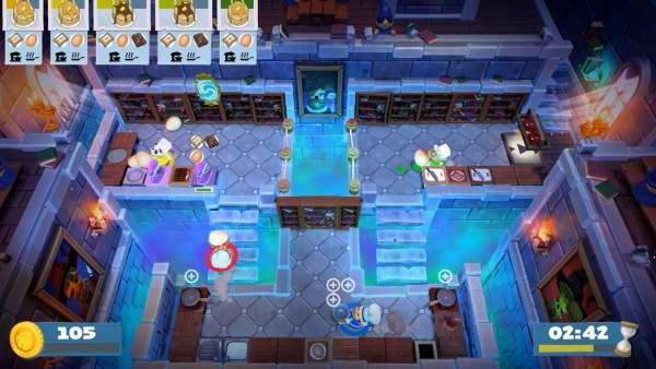 overcooked 2 screenshot 4 600x338 - Đánh giá game Overcooked! 2 - món ngon đậm đà đúng điệu
