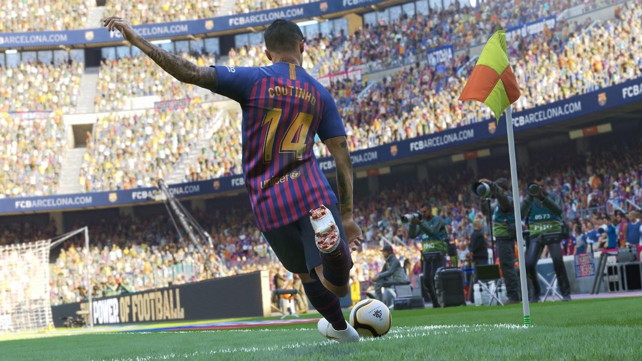 pes 2019 demo featured - Đã có game miễn phí tháng 8 trên PSN và PES 2019 demo