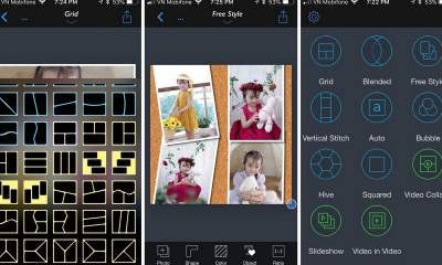 photo collage featured 400x240 - Đang miễn phí ứng dụng tạo khung ảnh đẹp cho iOS, giá gốc 45.000đ