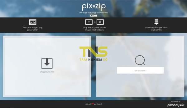 Cách tải nhiều hình ảnh cùng lúc trên Pixabay 1
