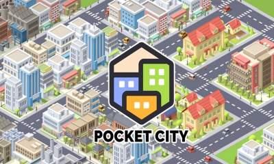 pocket city featured 400x240 - Top 5 game smartphone hay, miễn phí vừa được ra mắt trong tuần này
