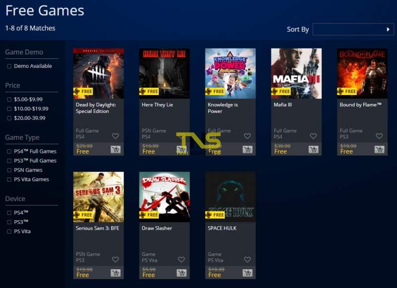 psn august 800x582 - Đã có game miễn phí tháng 8 trên PSN và PES 2019 demo
