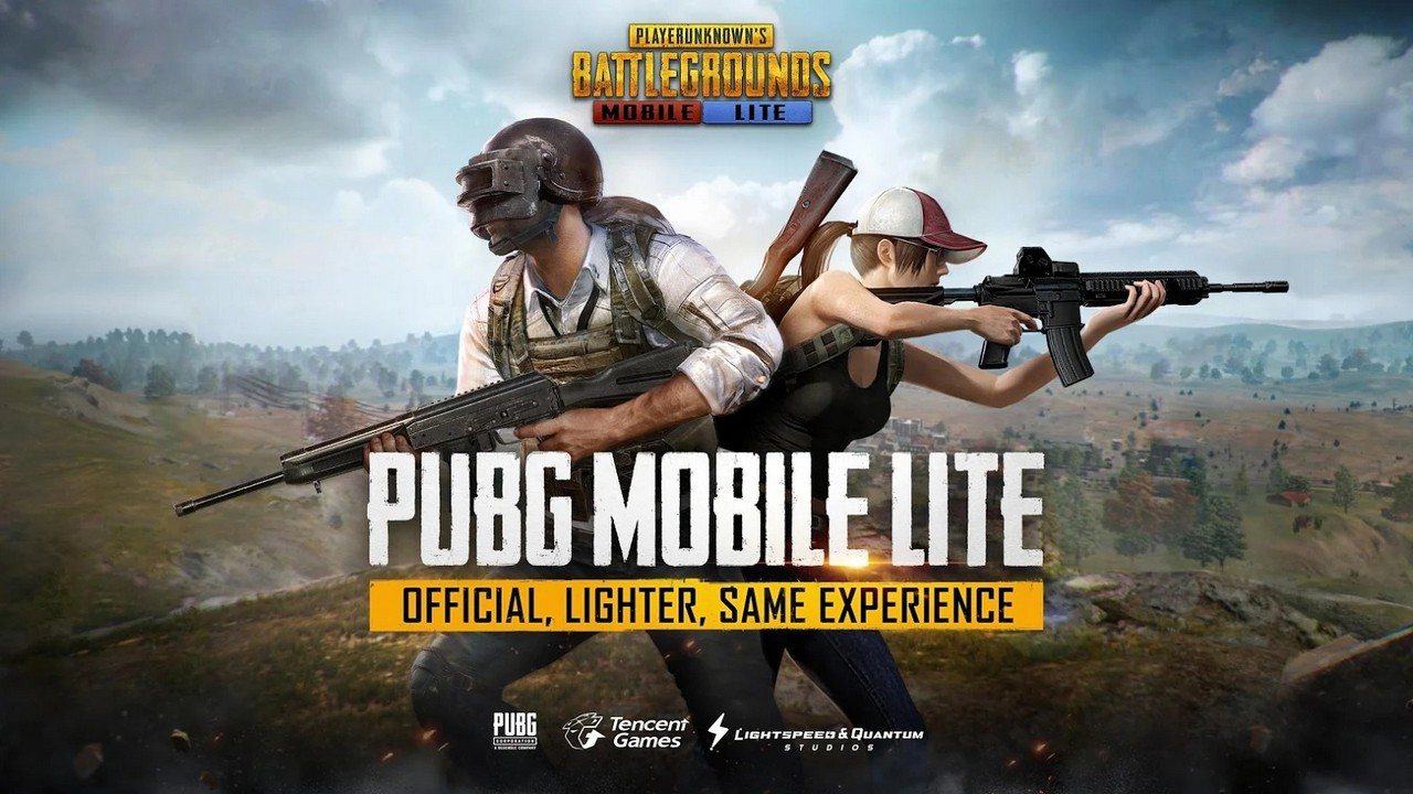 pubg mobile lite featured - PUBG sắp chơi được trên điện thoại yếu với PUBG MOBILE LITE