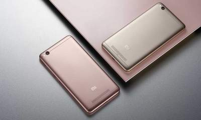 redmi 6a featured 400x240 - Xiaomi ra mắt loạt smartphone Redmi 6 tại Ấn Độ ngày 5/9
