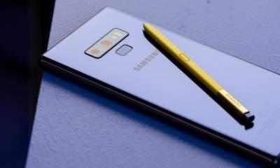 samsung galaxy note 9 featured 1 400x240 - Samsung Galaxy Note 9 ra mắt: Cấu hình, thiết kế không lệch tin đồn