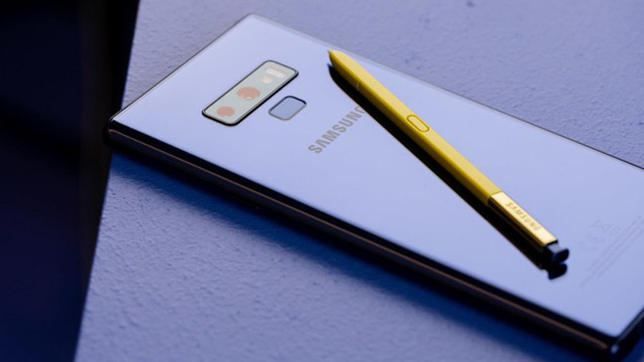 samsung galaxy note 9 featured 1 - Samsung Galaxy Note 9 ra mắt: Cấu hình, thiết kế không lệch tin đồn